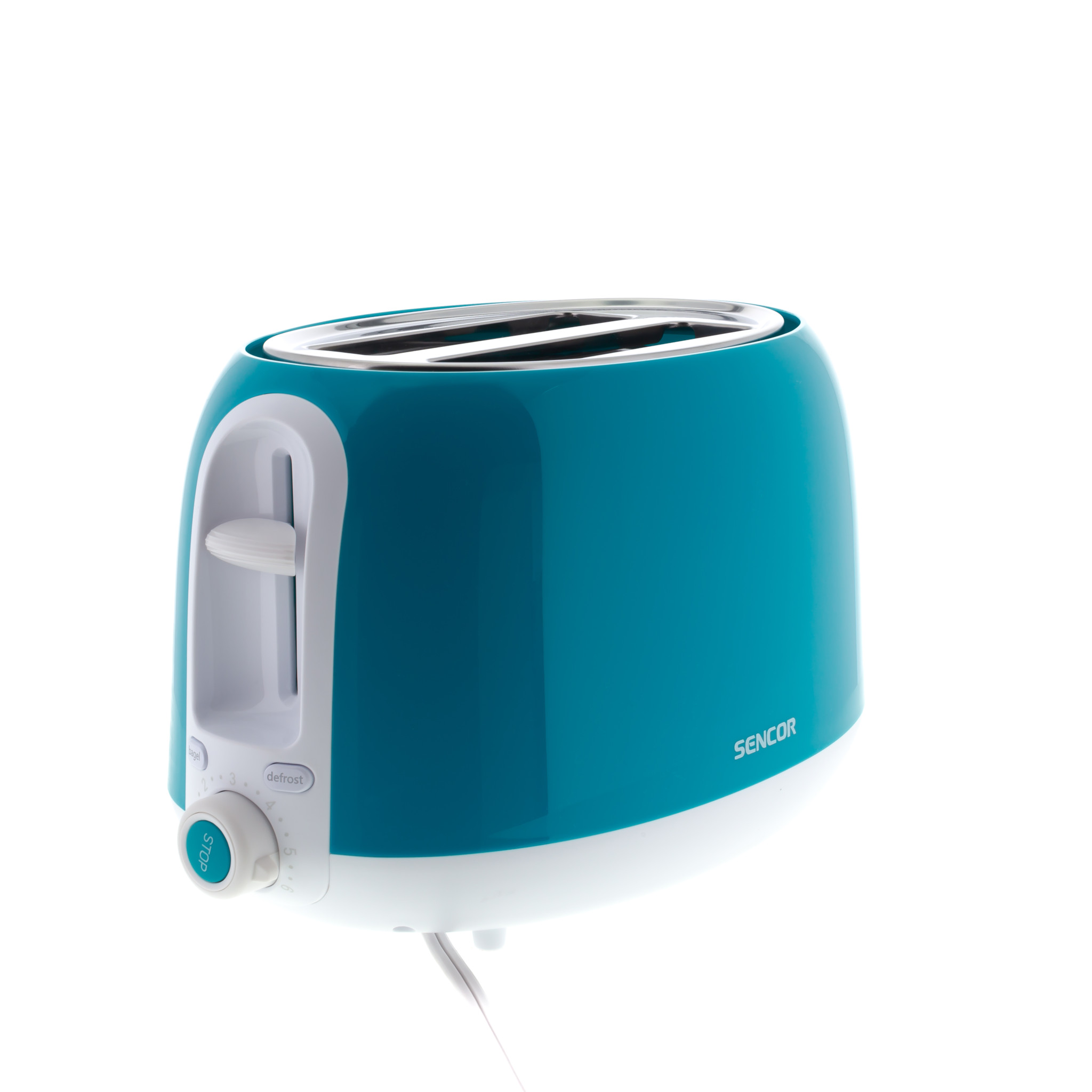 Electric Toaster | STS 2707TQ | Sencor Let\'s Live
