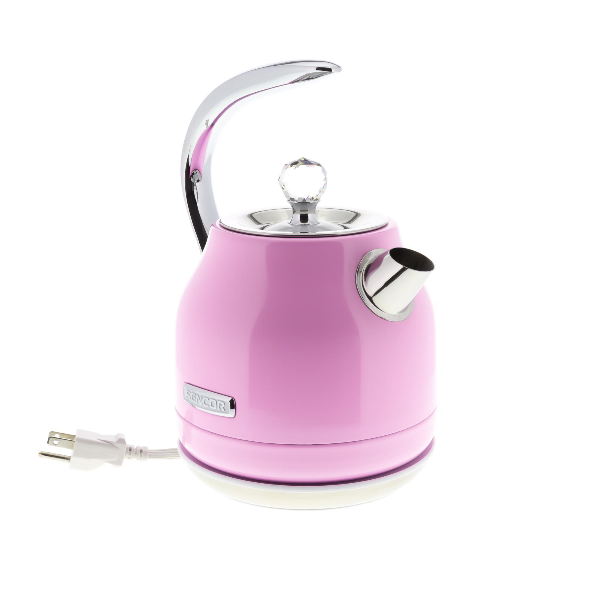 electric kettle  swk vtnab  sencor let's live - d model