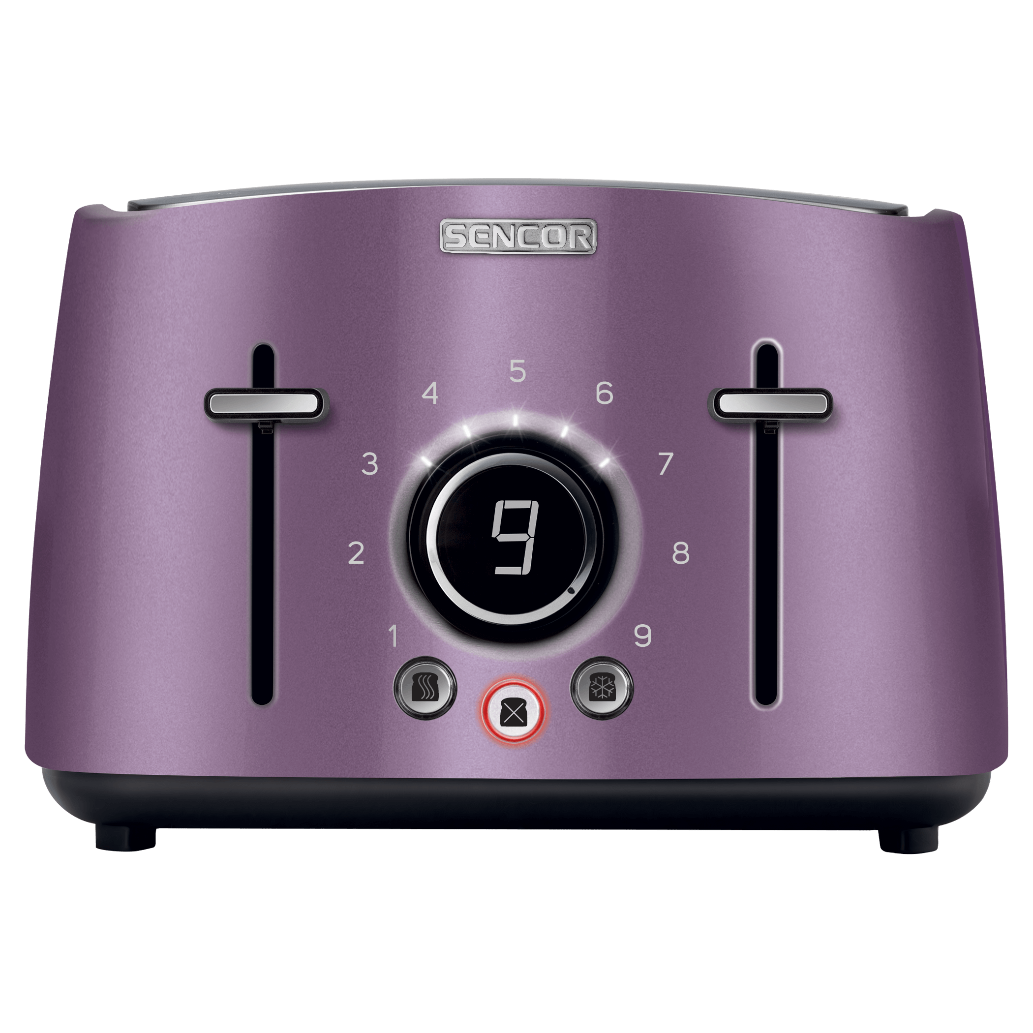 STS 6073VT Electric Toaster