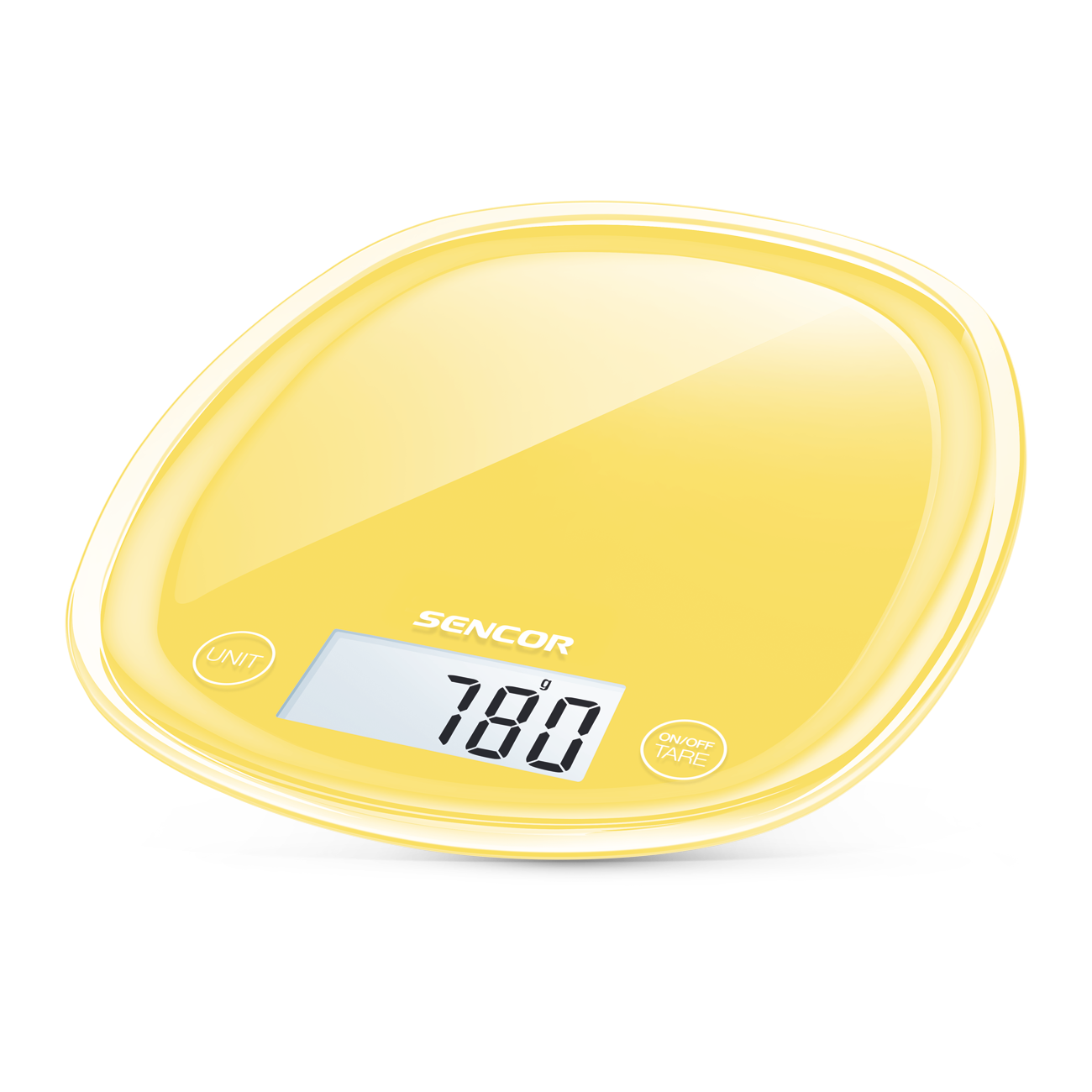 SKS 36YL Kitchen Scale