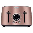 STS 6075RS Electric Toaster