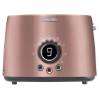 STS 6055RS Electric Toaster
