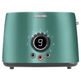 STS 6051GR Electric Toaster