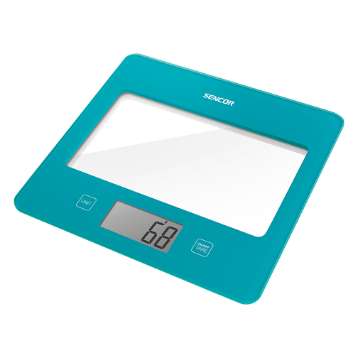 SKS 5027TQ Kitchen Scale