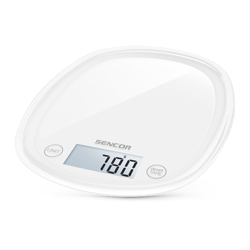 SKS 30WH Kitchen Scale