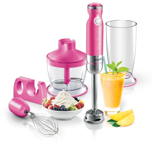 SHB 4368RS Hand Blender