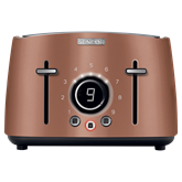 STS 6076GD Electric Toaster