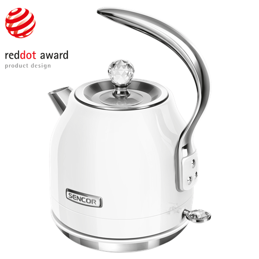 SWK 40WH Electric Kettle
