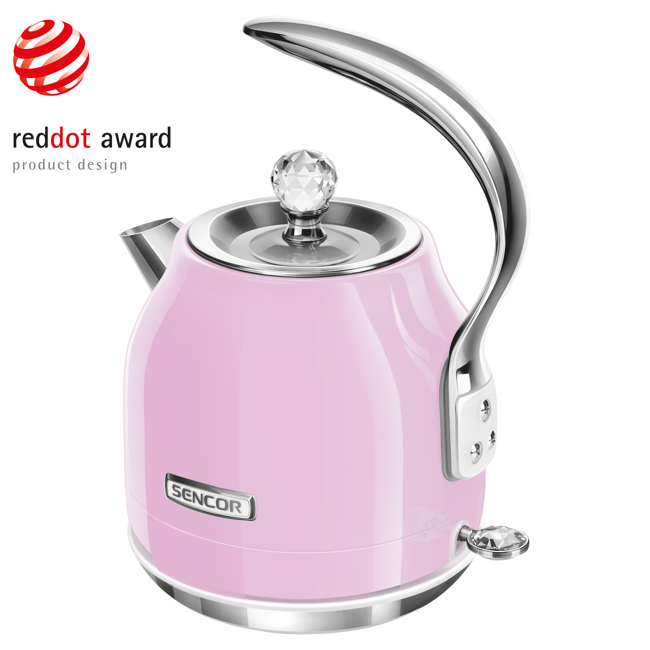 SWK 48RS Electric Kettle
