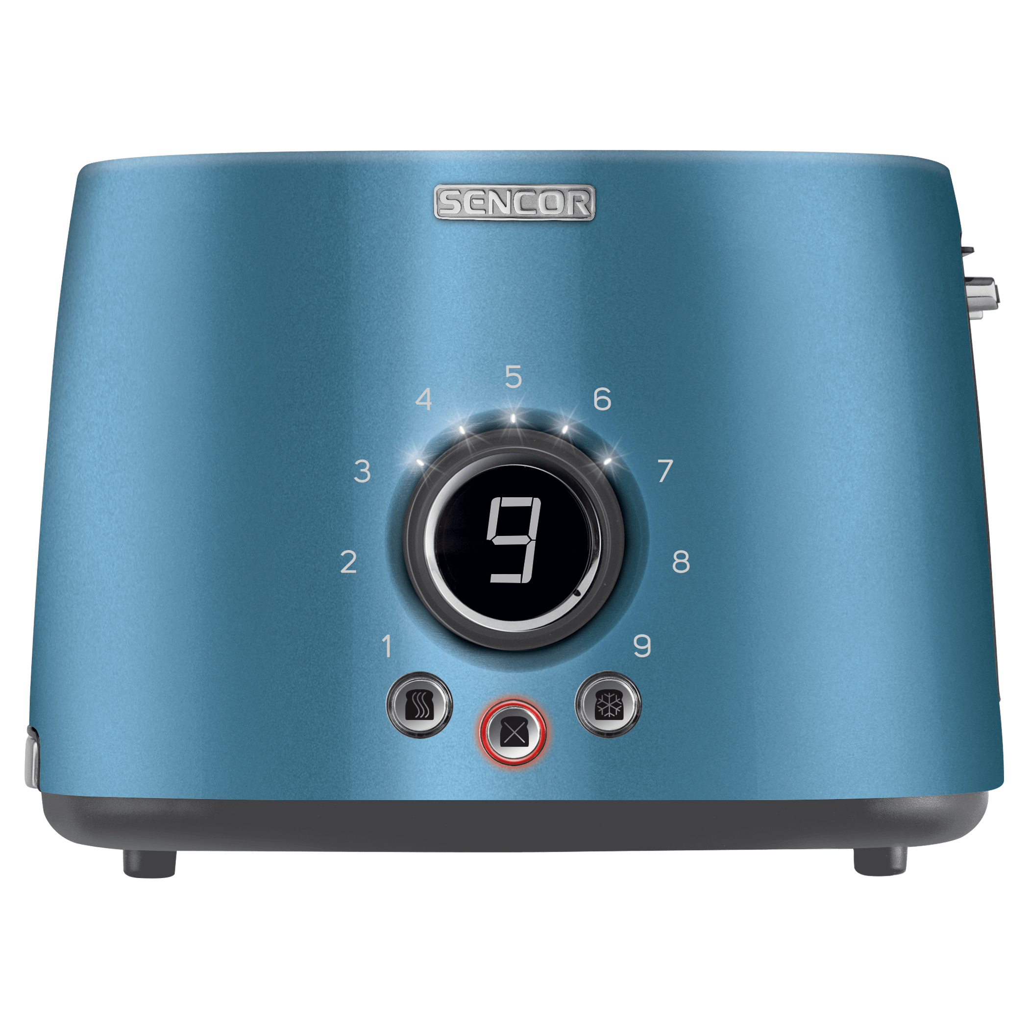 STS 6052BL Electric Toaster