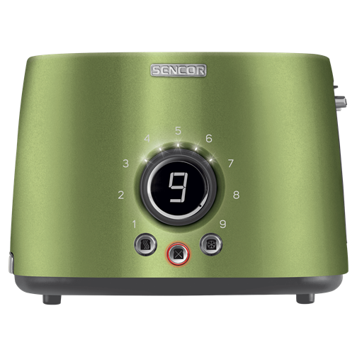 STS 6050GG Electric Toaster