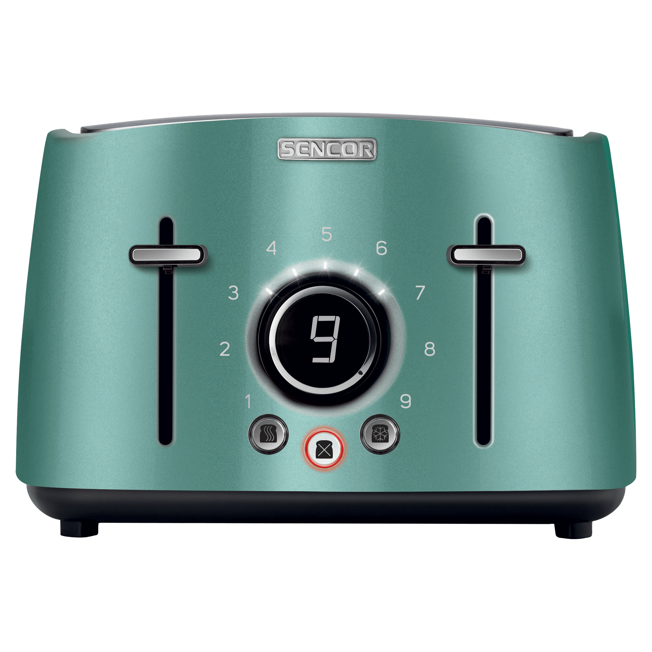 STS 6071GR Electric Toaster