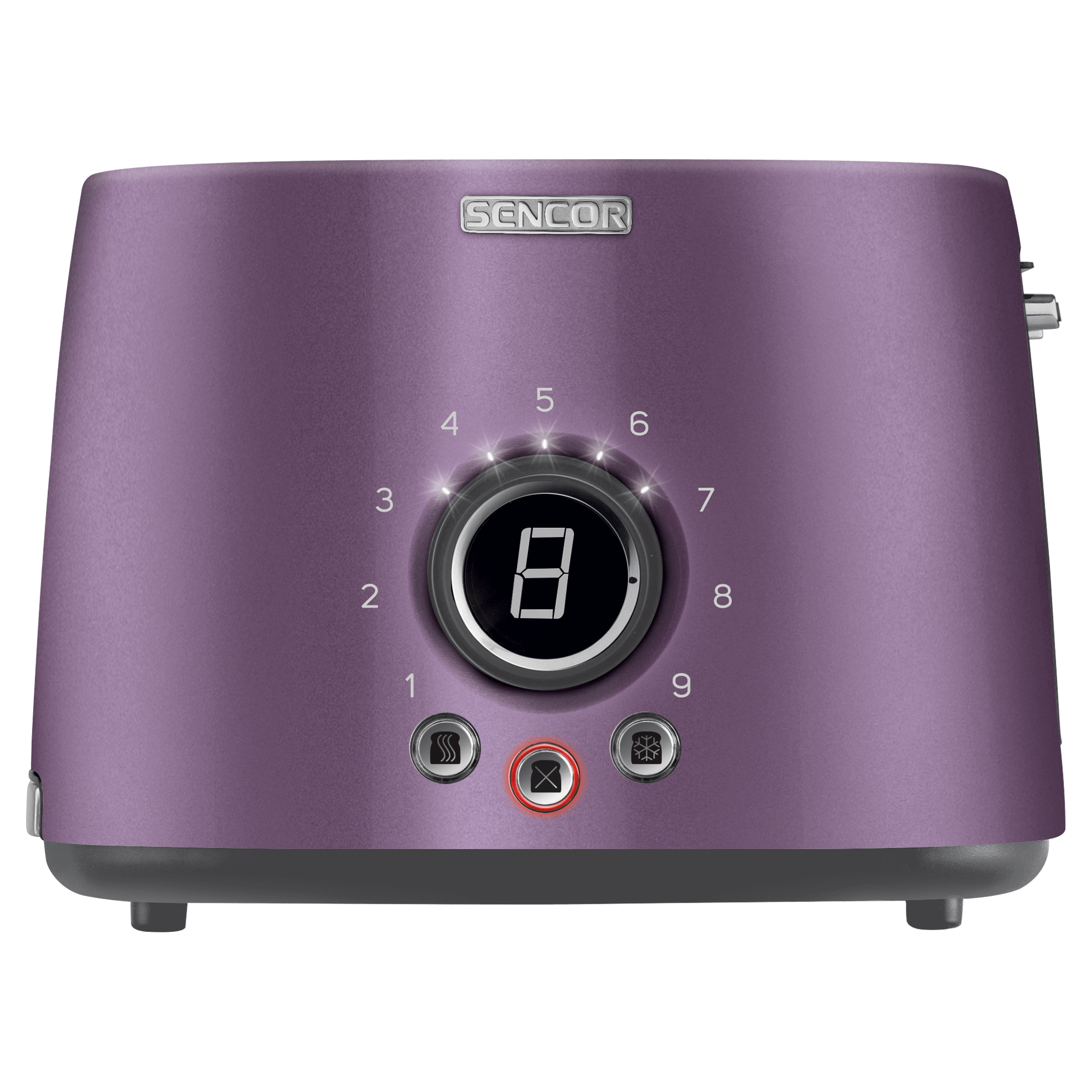 STS 6053VT Electric Toaster