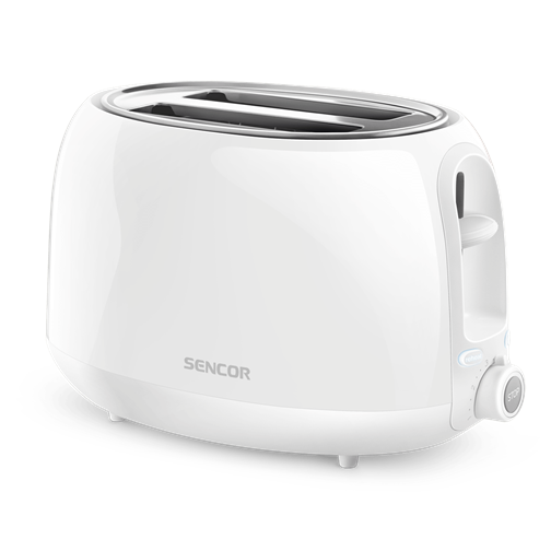 STS 2700WH Electric Toaster