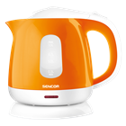SWK 1013OR Electric Kettle